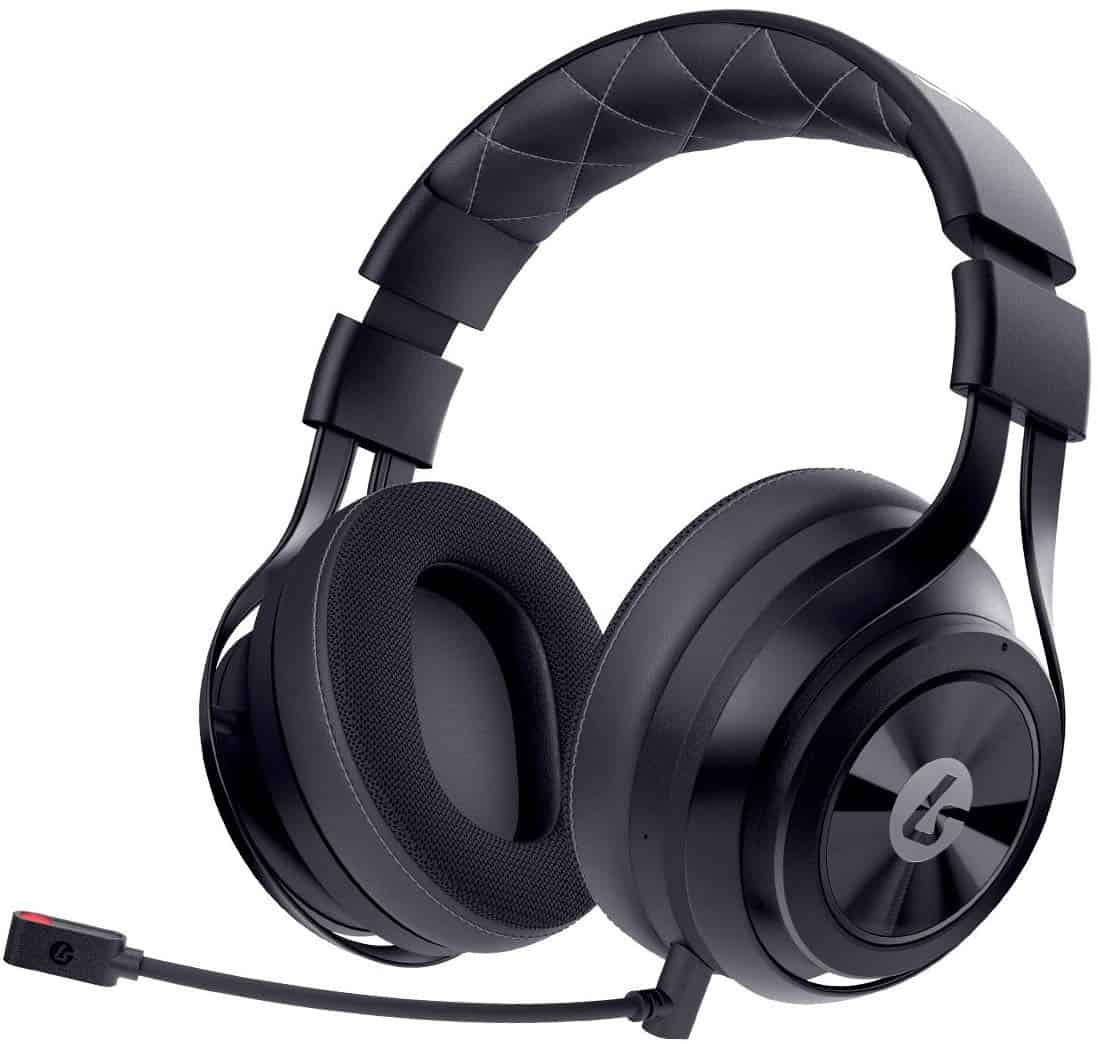 LucidSound LS35X Xbox One Wireless Gaming Headset - Review