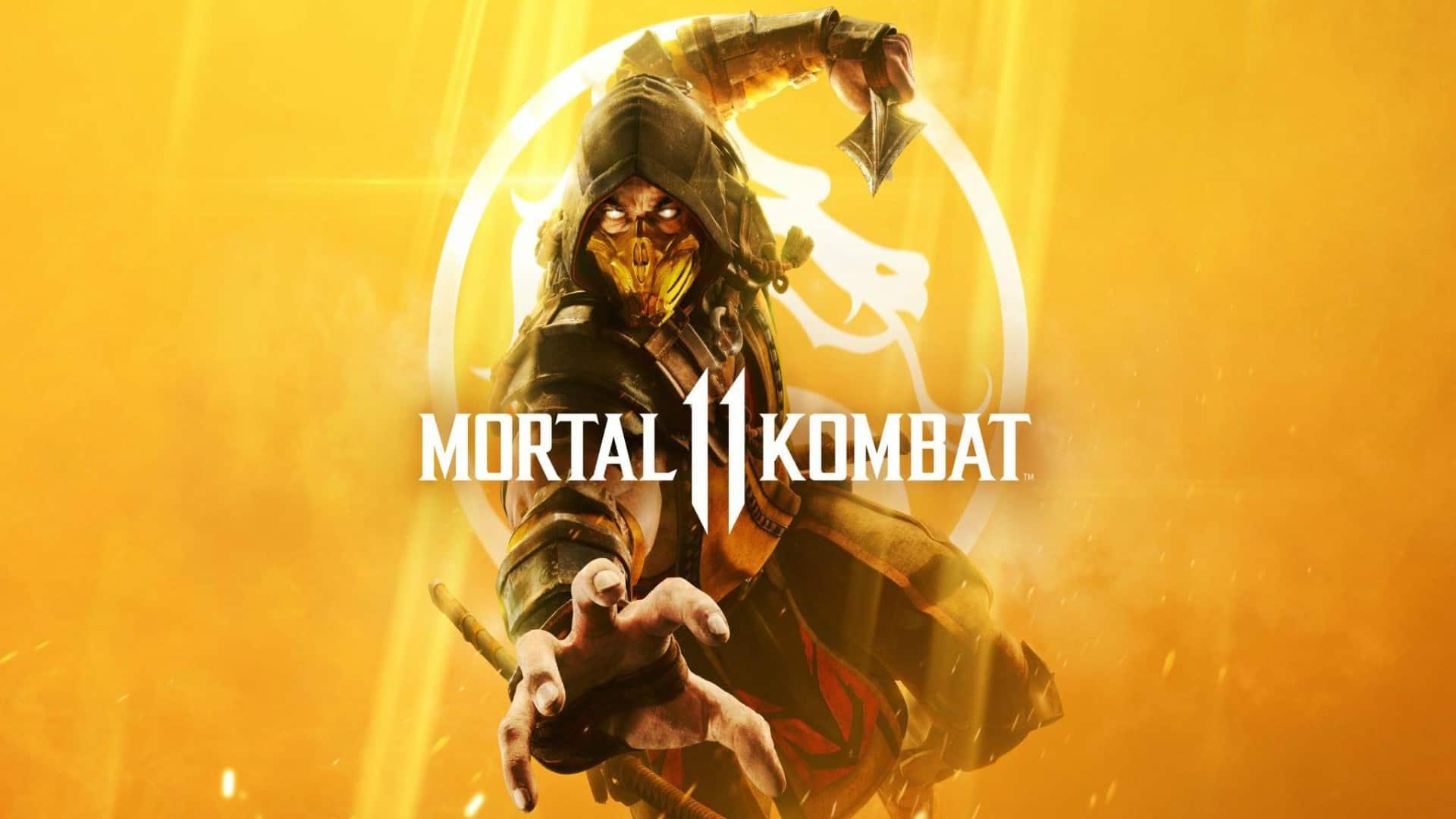 TRAILERS: Warner Bros Reveals First Look At Mortal Kombat 11