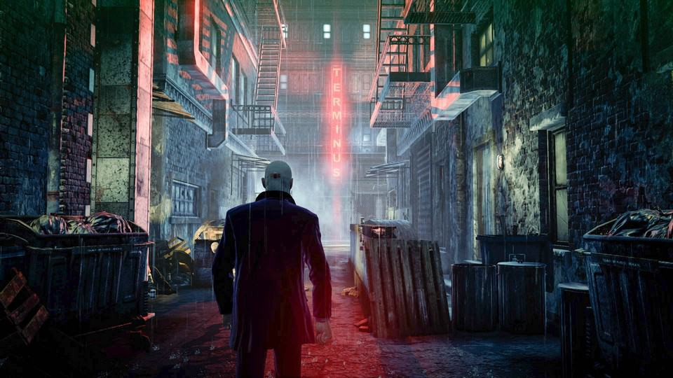 Hitman HD Enhanced Collection - Review