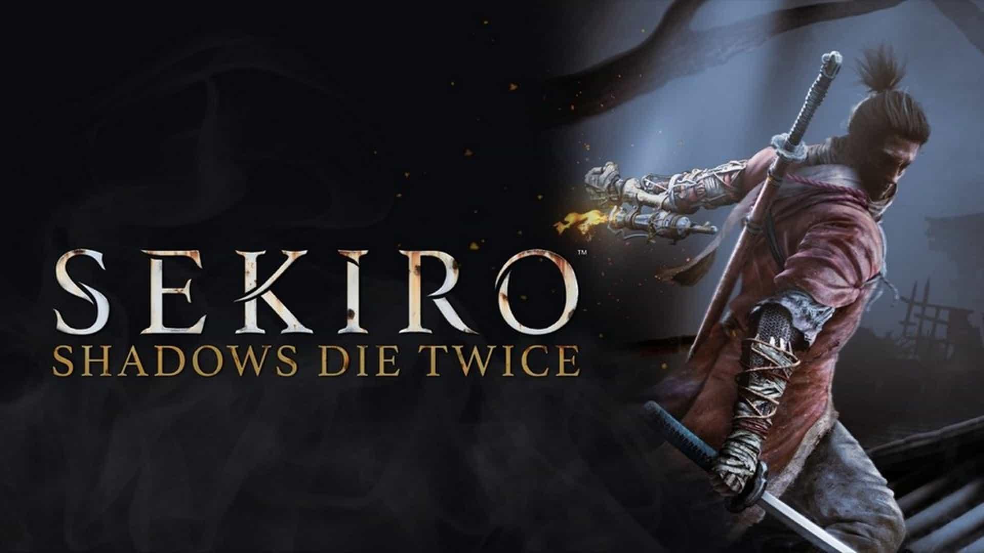TRAILER: Sekiro: Shadows Die Twice Launch Trailer