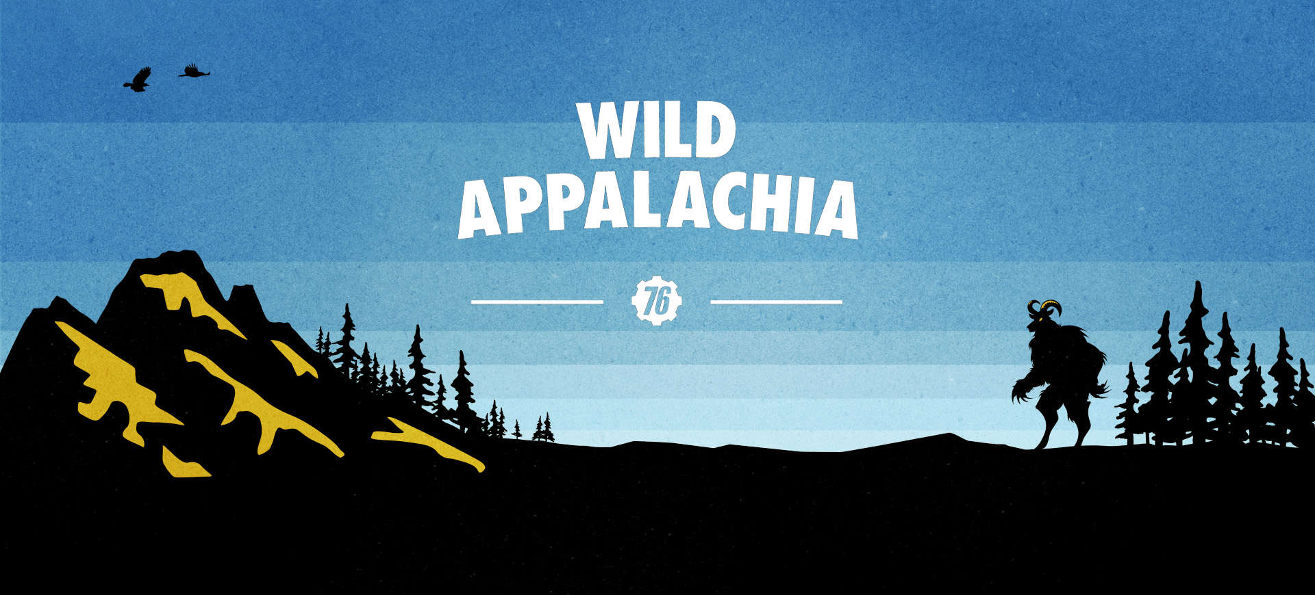TRAILER: Fallout 76 – Wild Appalachia Update Available Now for Free