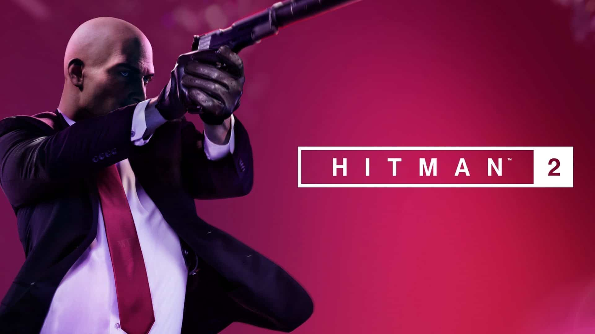 Hitman 2 Content Roadmap Provides First Look At New Locations, Missions And Sniper Maps