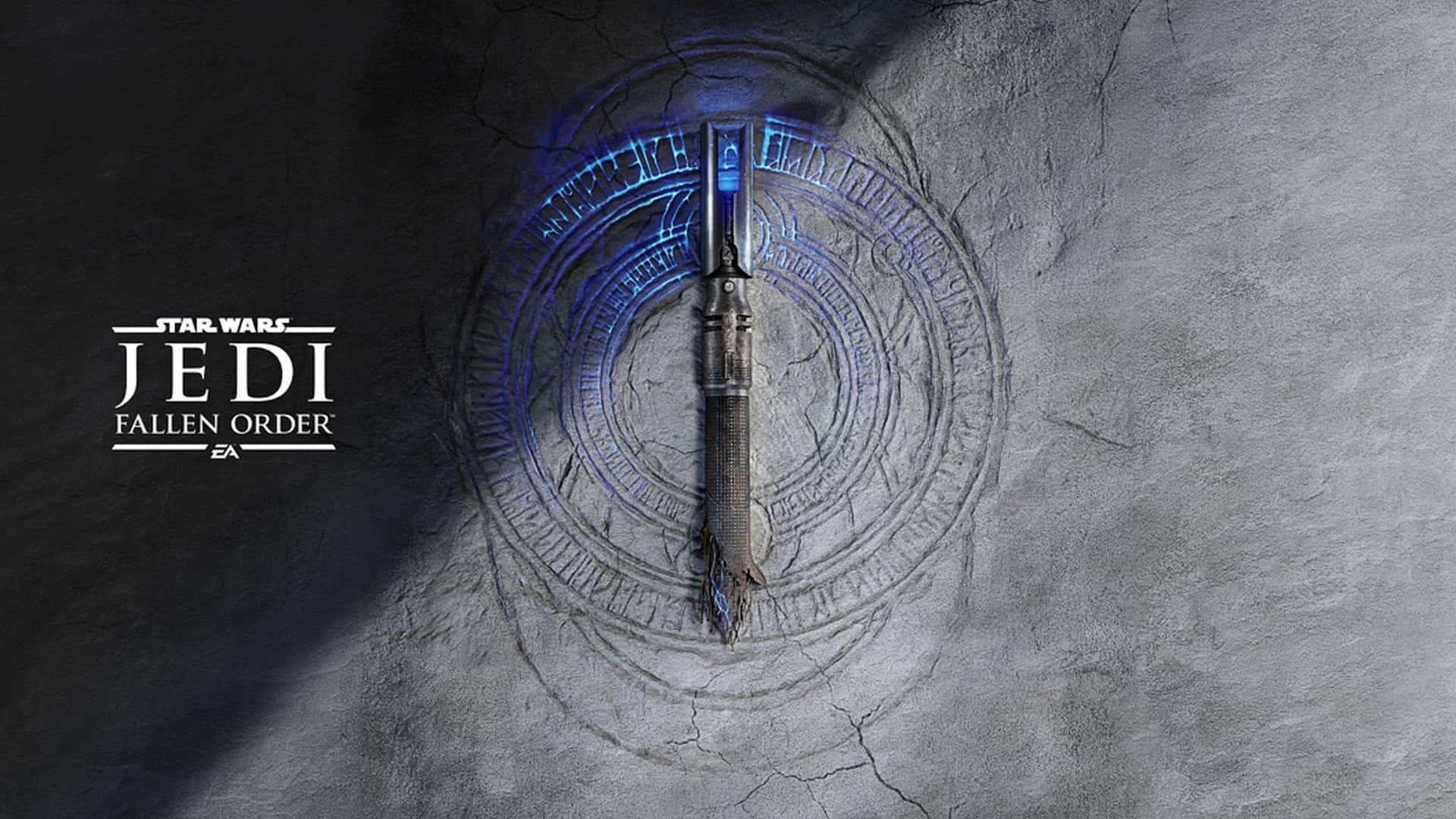 TRAILER: EA And Respawn Announce Star Wars Jedi: Fallen Order – Launches November 15 2019
