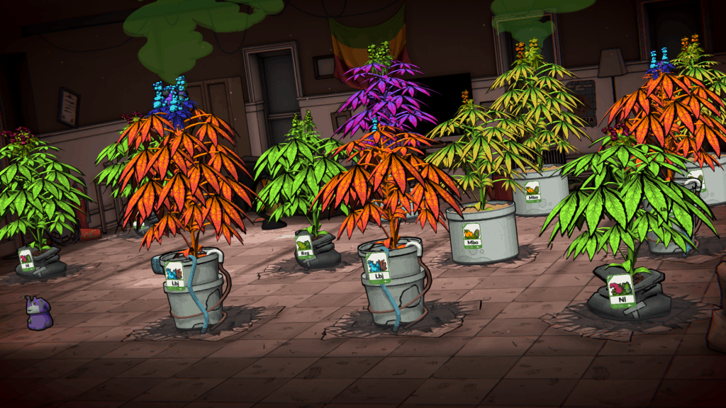 """TRAILER: Cannabis Tycoon Game """"Weedcraft Inc"""" Launches Today"""