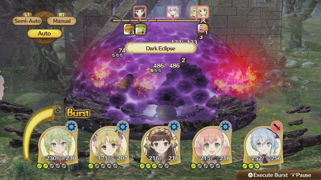 Nelke and the Legendary Alchemists: Ateliers of the New World - Review