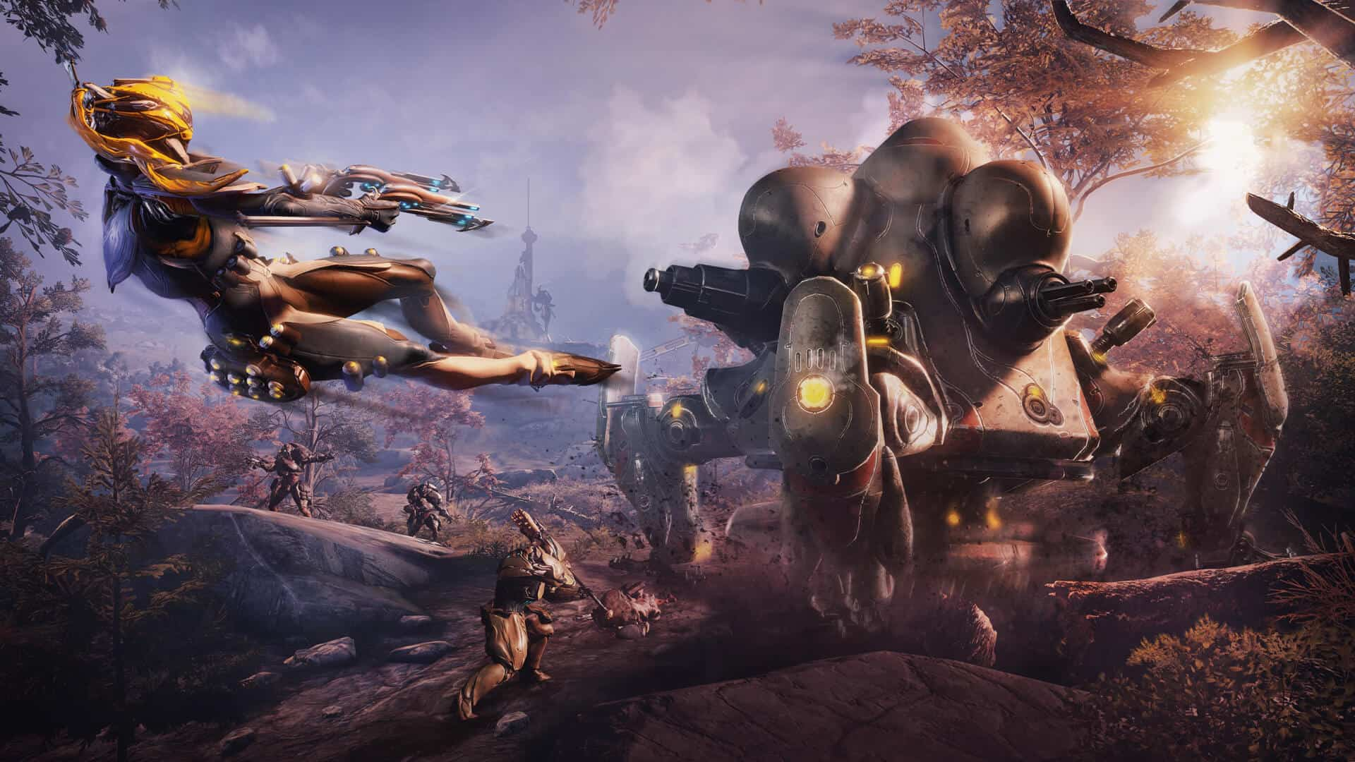 TRAILER: Plains Of Eidolon Remaster Out Now For PS4, Xbox One And Nintendo Switch
