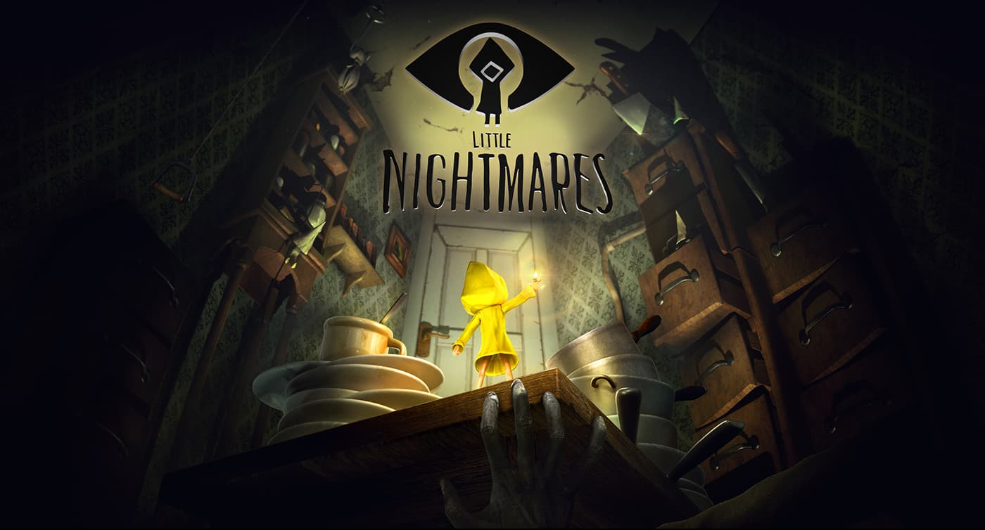 TRAILER: The Cute And Creepy World Of Little Nightmares Comes To Mobile