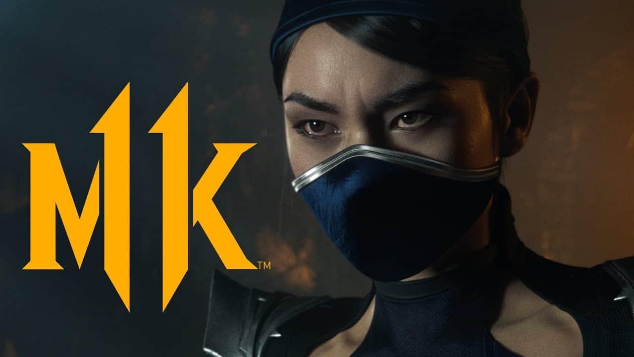 VIDEO: New Mortal Kombat 11 TV Spot Reveals Kitana as Latest Playable Character
