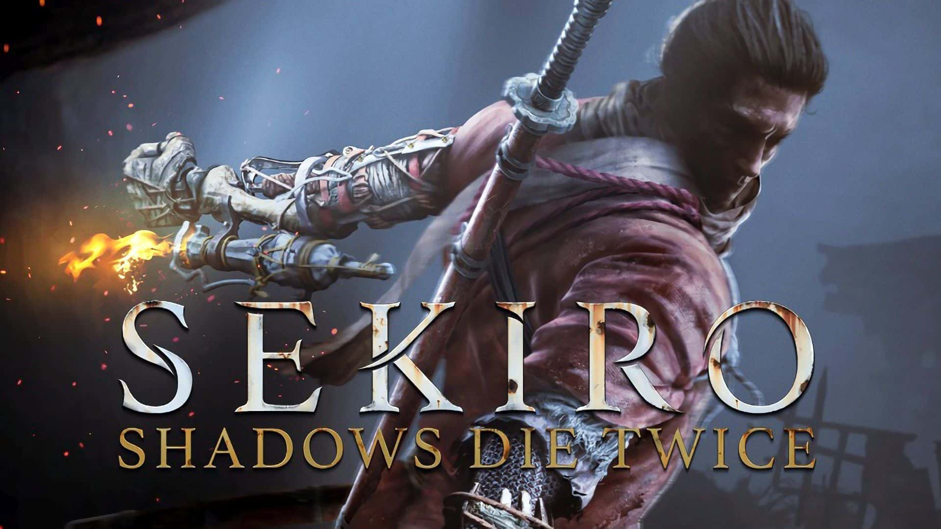 Sekiro: Shadows Die Twice Kills It With More Than 2 Million Copies Sold Worldwide In Less Than 10 Days