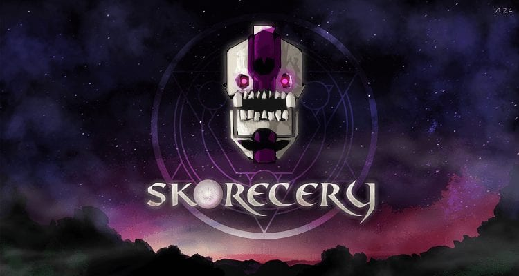 TRAILER: Skorecery Bounces Exclusively Onto PlayStation 4 Today