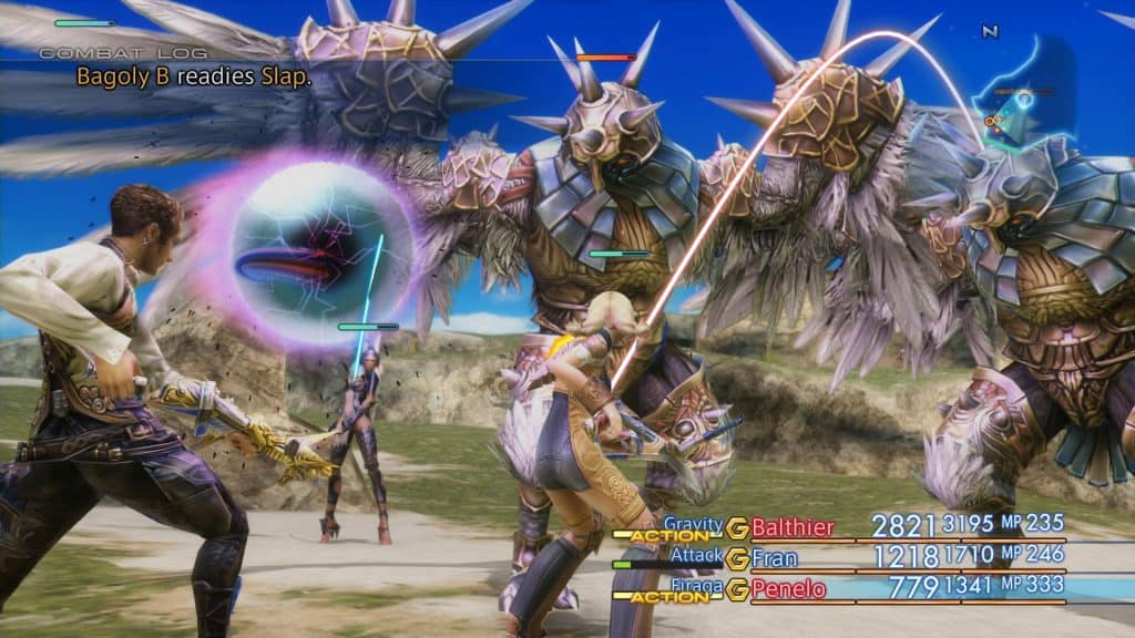 Final Fantasy XII The Zodiac Age - Review