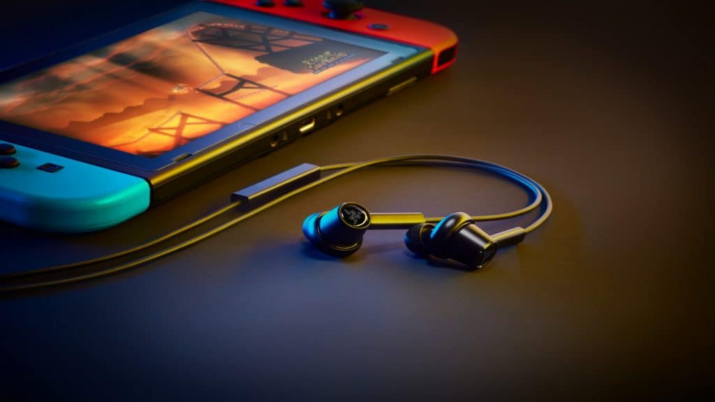 Razer Hammerhead Duo Brings Dual Driver Technology To Everyday Mobile Entertainment