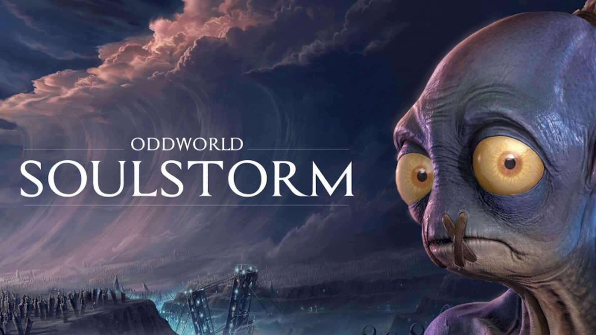 Oddworld: Soulstorm – A First Look at the First True Sequel to Oddworld: Abe's Oddysee