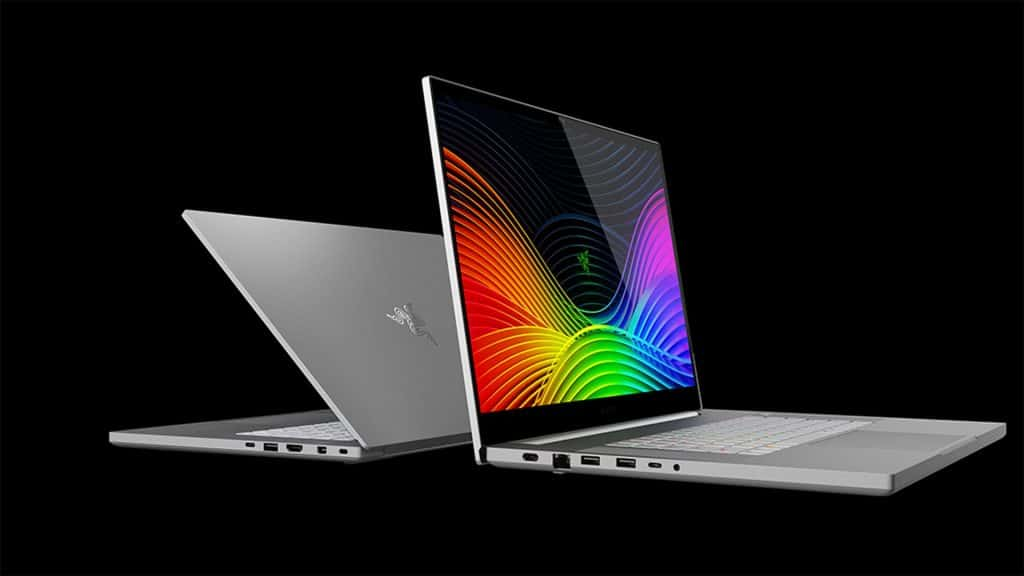 Crafted For Creators: Razer Blade Studio Edition Laptops