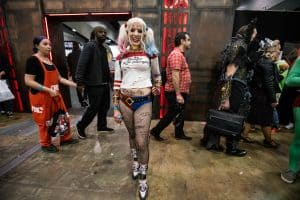 Experience The Ultimate Event For Pop Culture Fans With Oz Comic-Con Returning For 2019