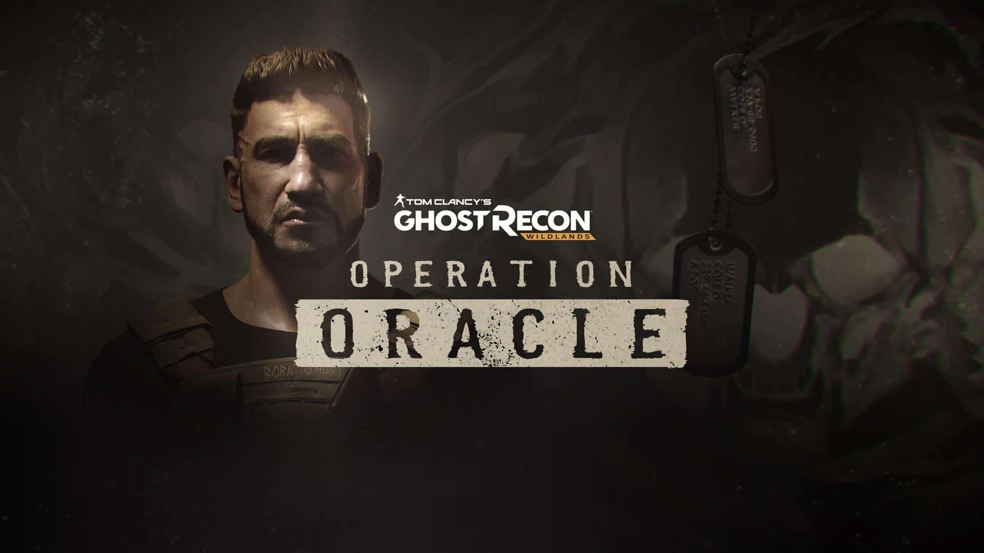 "Tom Clancy's Ghost Recon Wildlands Announces New Story Content ""Operation Oracle"" Coming May 2"