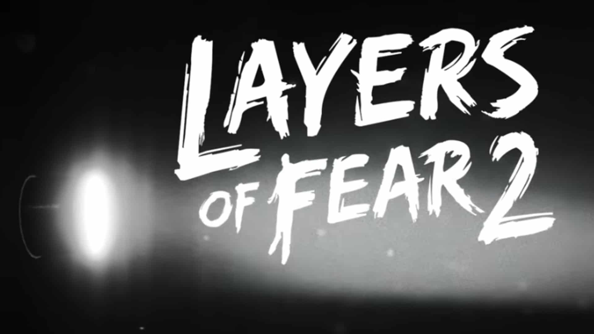 Layers of Fear 2 Launches May 28 on PC, PS4, and Xbox One