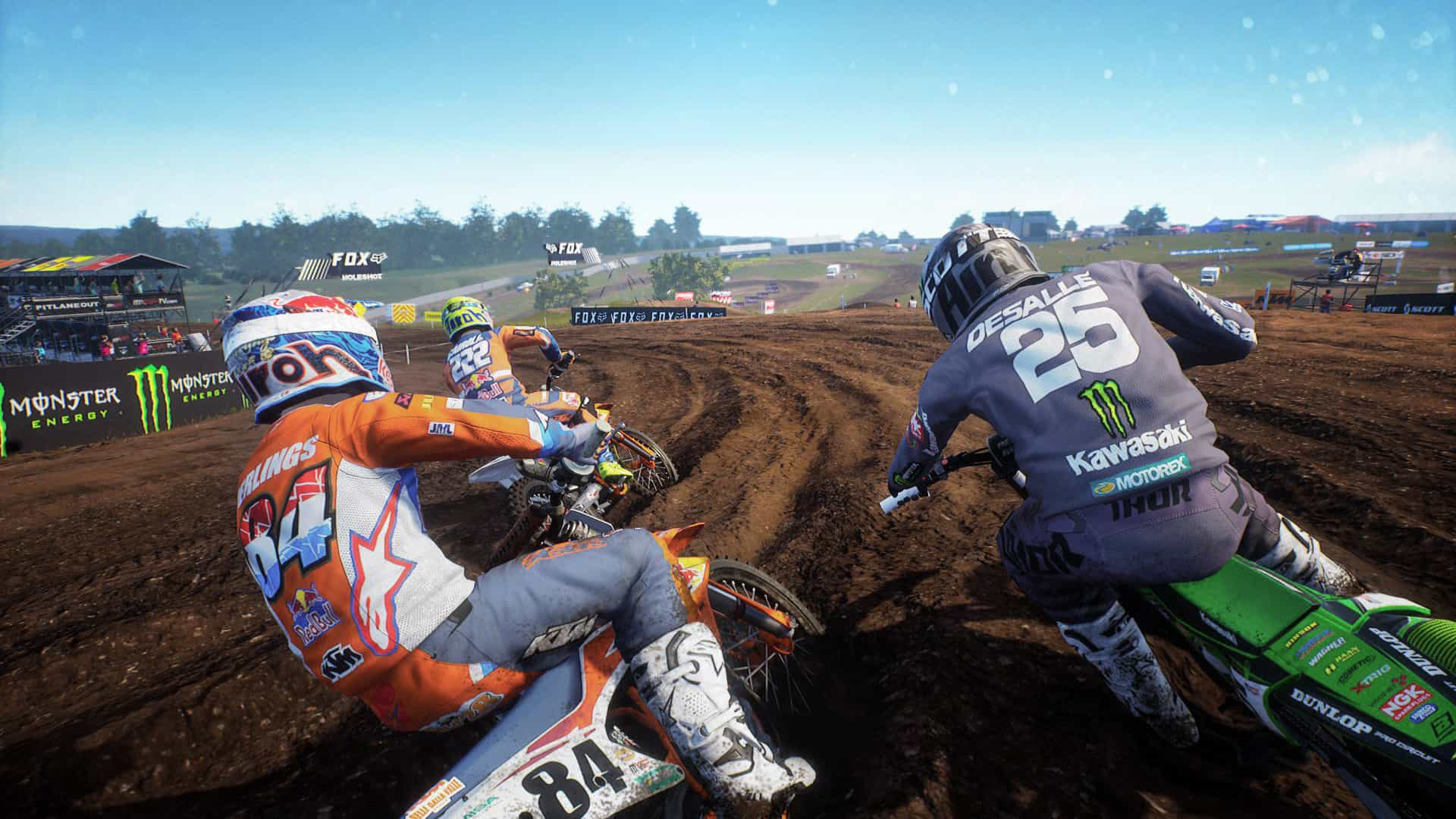 TRAILER: Milestone Presents MXGP 2019