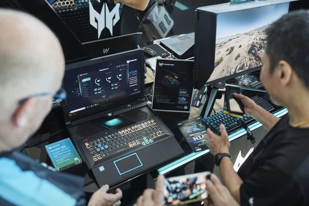 Predator Touches Down At IEM Sydney As Official Partner With Exciting Product Showcase