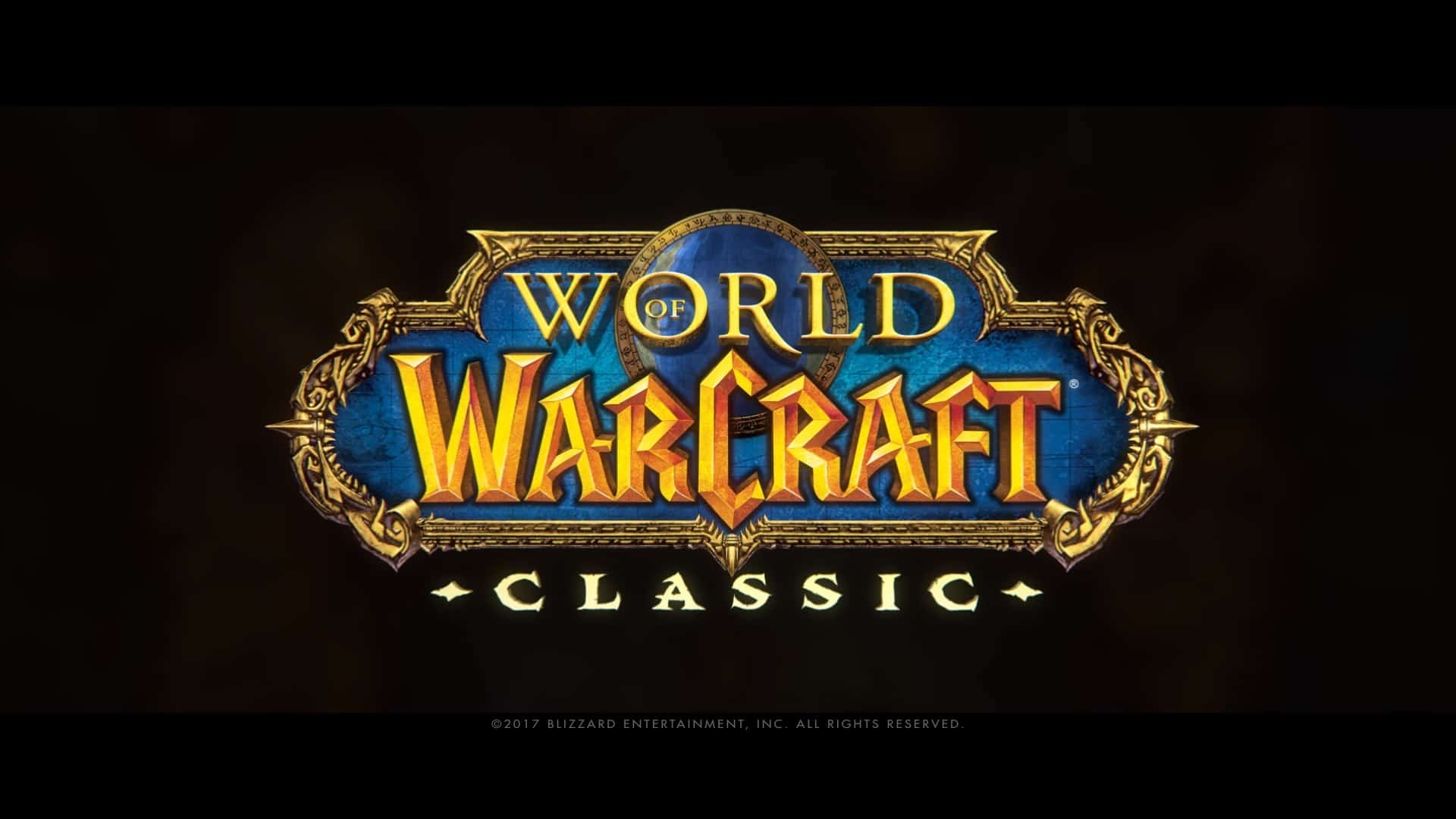 Celebrate 15 Years of WoW with the Release of World of Warcraft Classic on 27 August