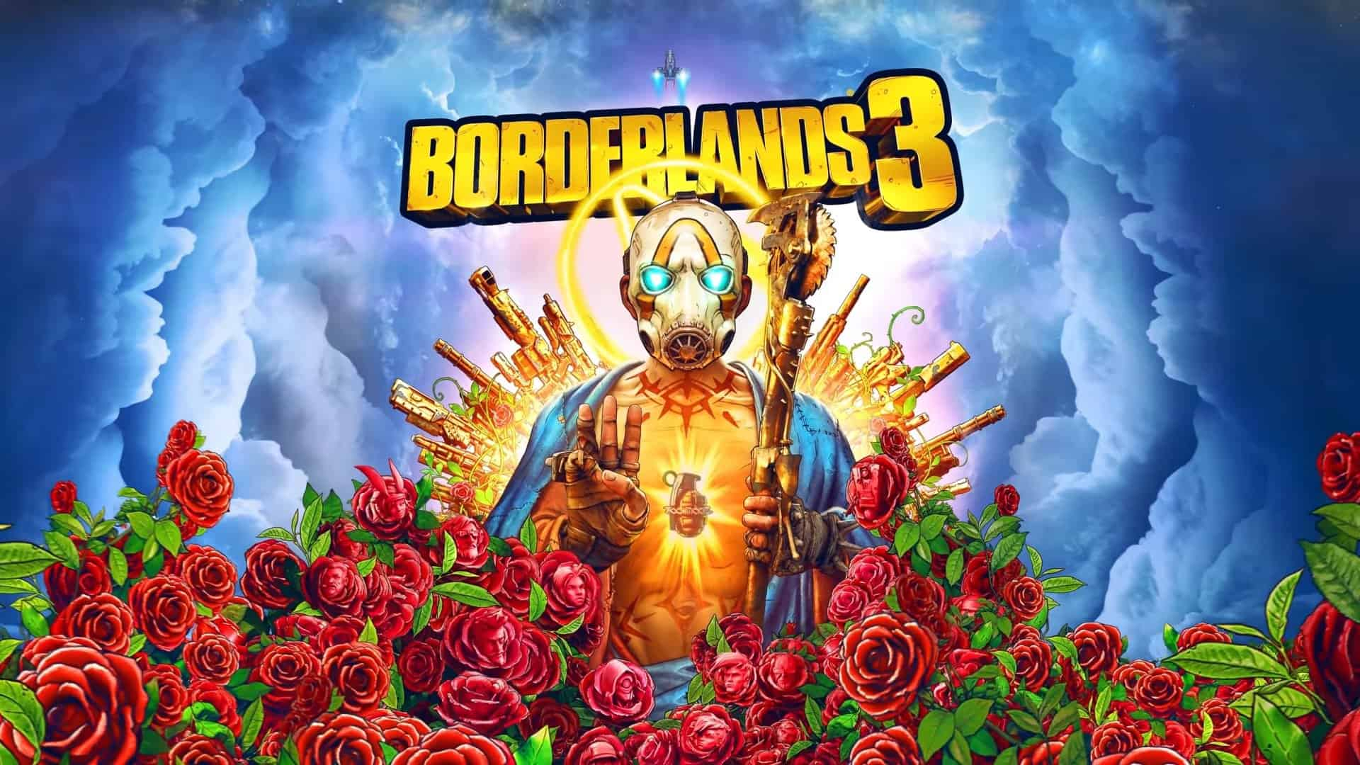 """See The Full Borderlands 3 Gameplay Reveal Presentation And Catch The New """"Gameplay Reveal Event Trailer"""" Now"""