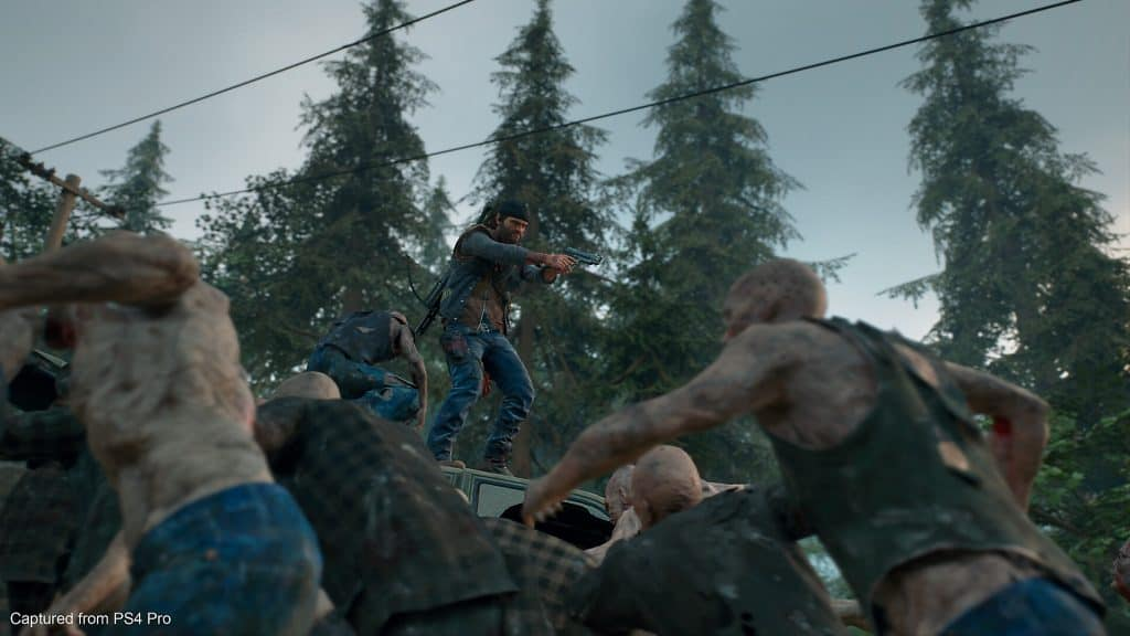 Days Gone - Review