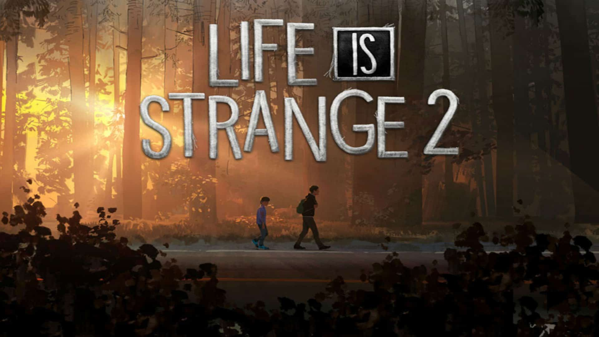 TRAILER: Life Is Strange 2 Episode 3 Is Available Now
