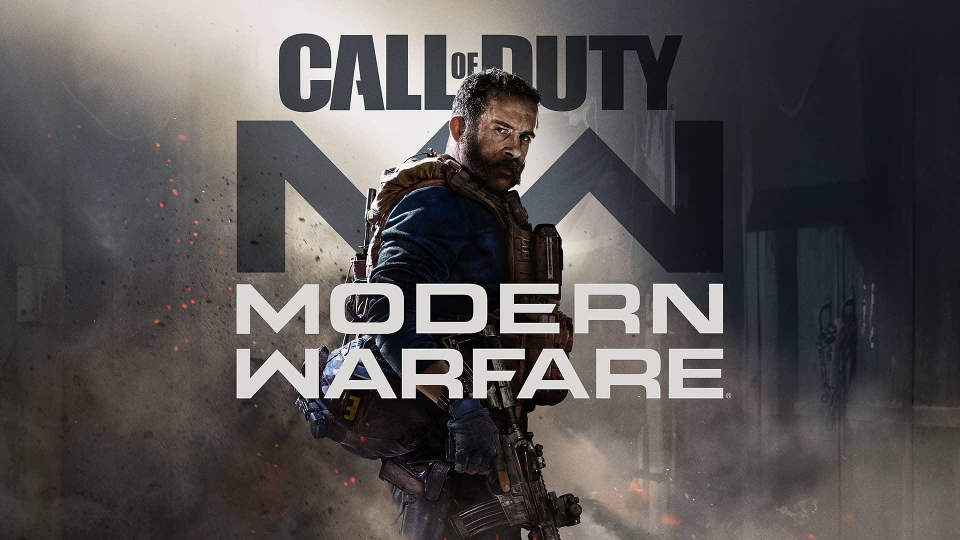 TRAILER: Call Of Duty: Modern Warfare Deploys October 25th