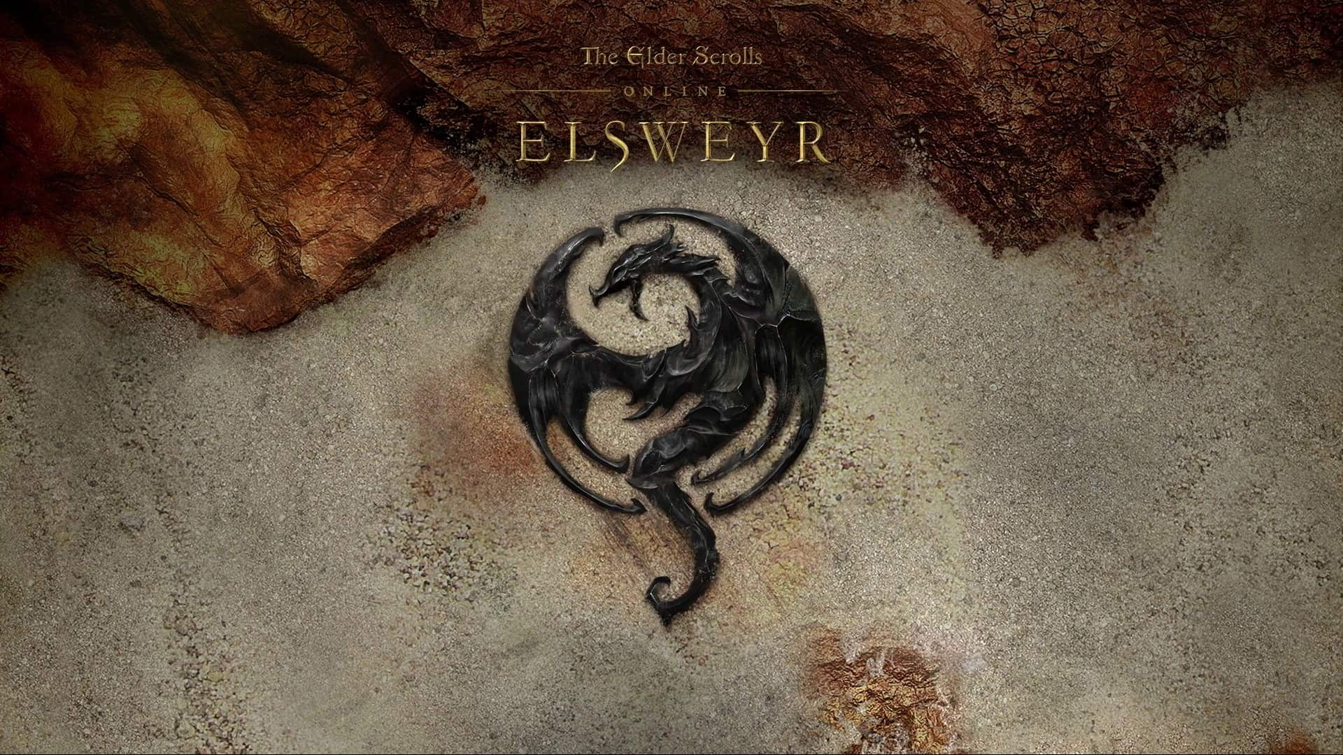Elder Scrolls Online – PC/MAC Early Access Elsweyr Chapter Available Now