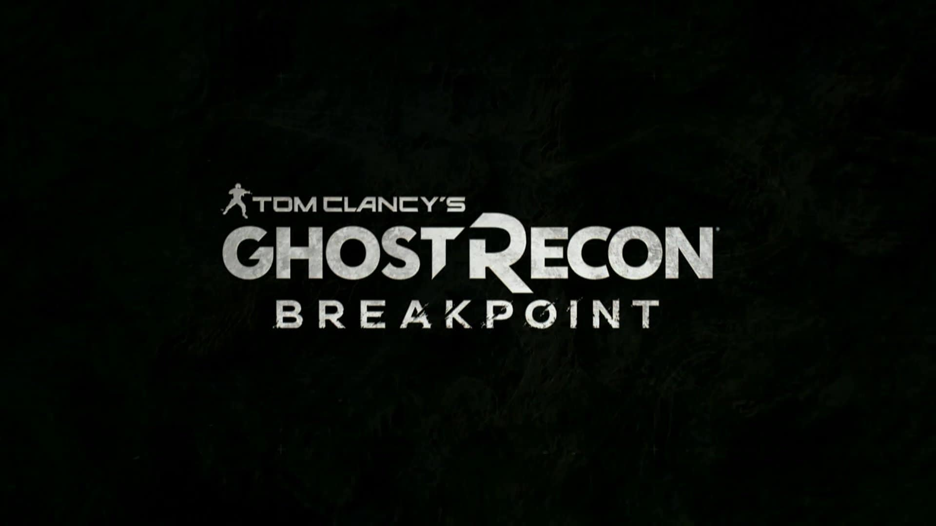Ubisoft Announces Tom Clancy's Ghost Recon Breakpoint BETA Starting September 5