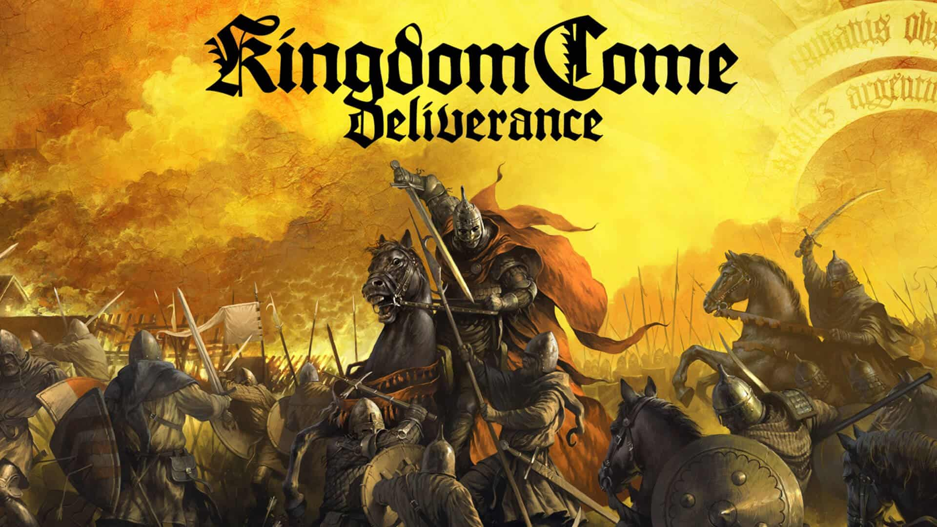 Kingdom Come: Deliverance – A Woman's Lot & Royal Edition Now Available Digitally For PC