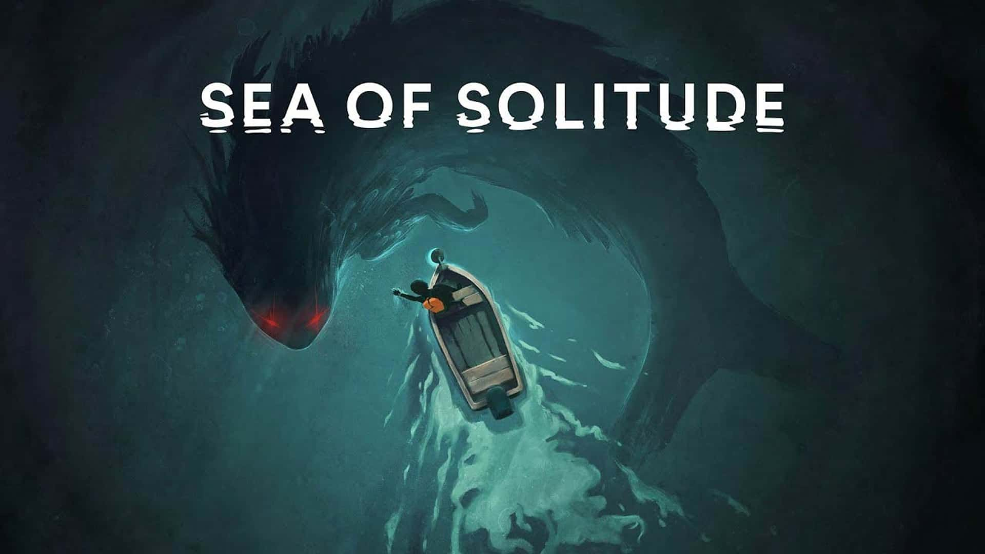 EA Announces Sea Of Solitude Is Coming July 5 Worldwide