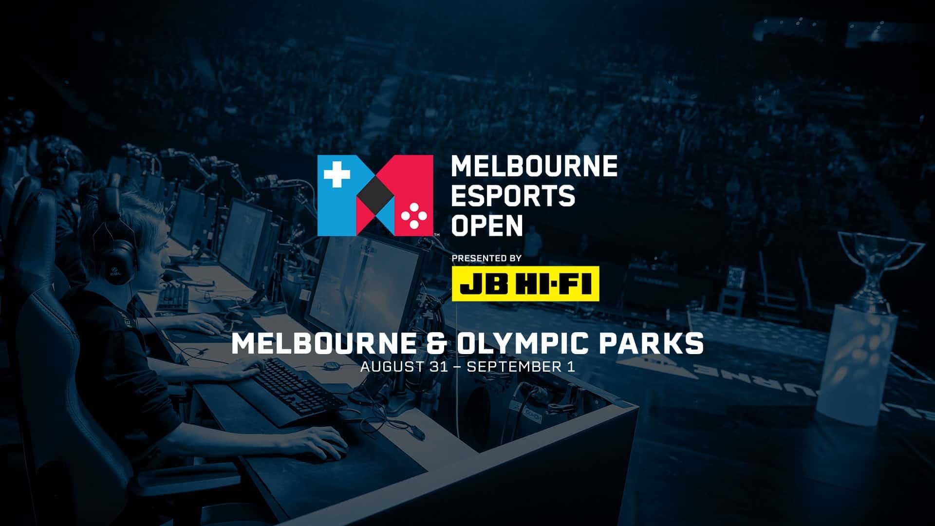 Global Gaming Phenomenon Fortnite Returns To The Melbourne Esports Open