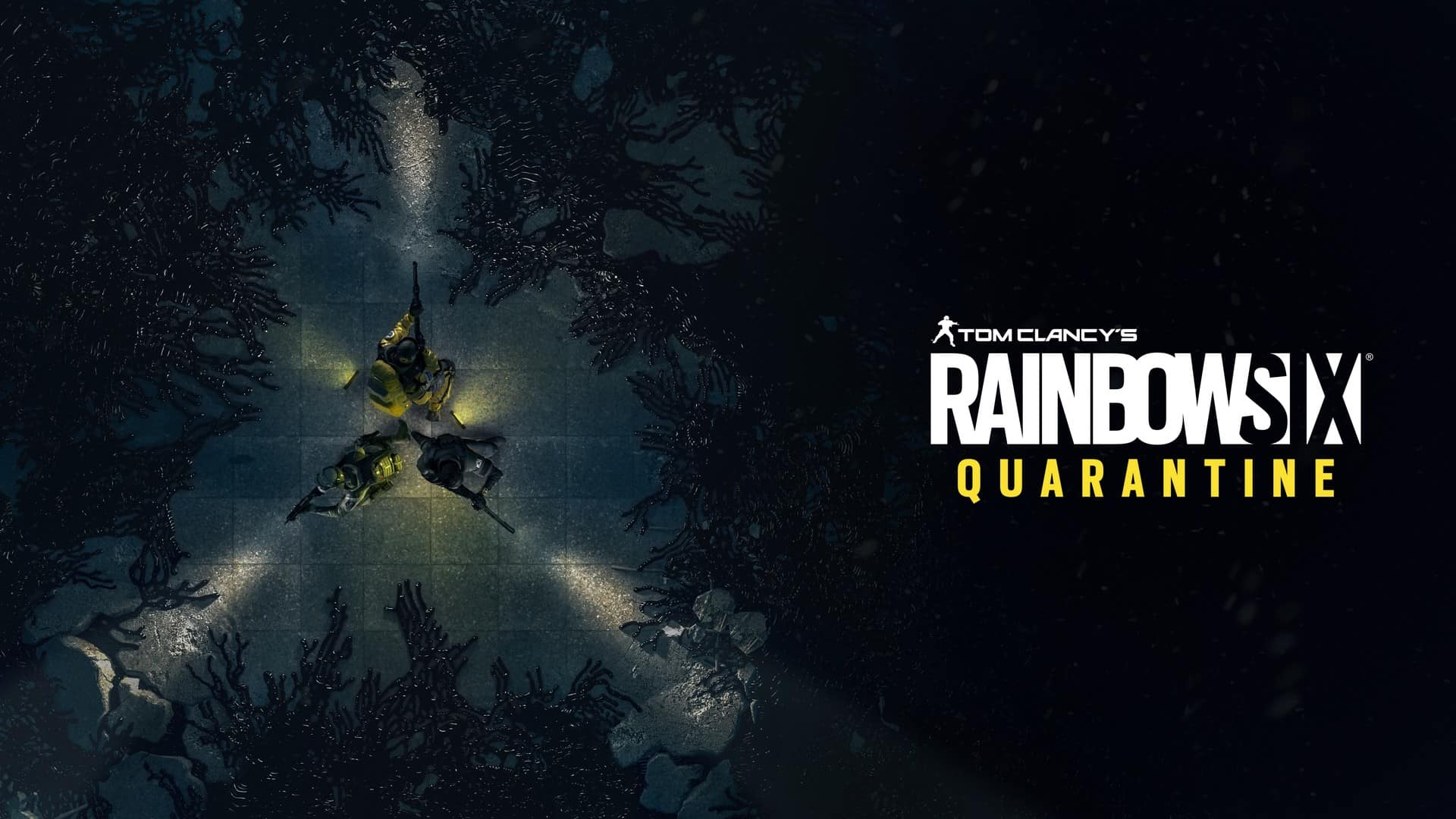 Ubisoft Unveils Rainbow Six Quarantine – The Next Installment Of Tom Clancy's Best-Selling Franchise