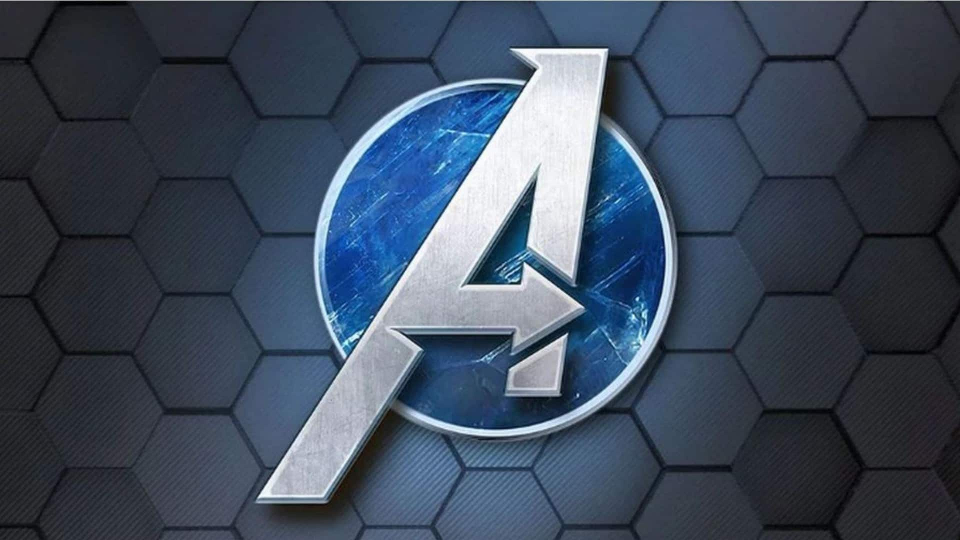 Square Enix And Marvel Entertainment Reveal Marvel's Avengers