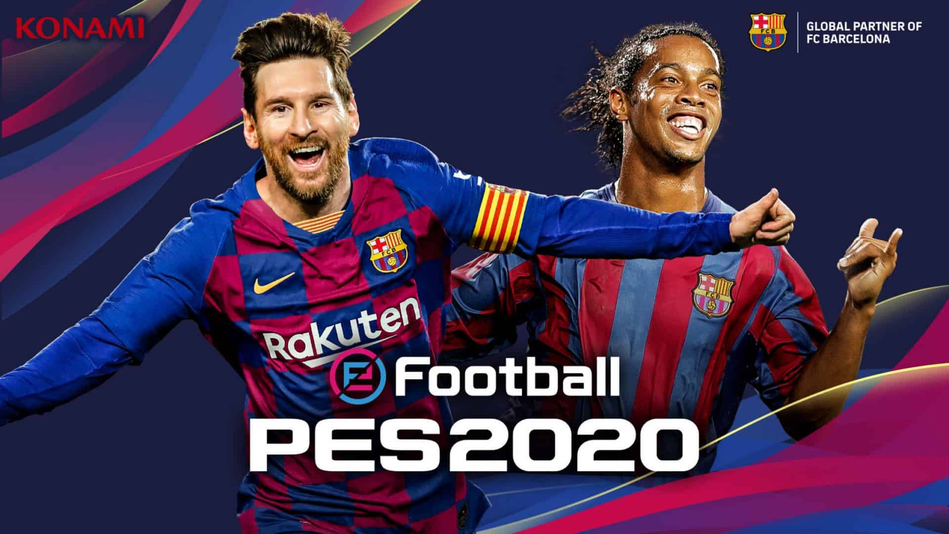 The Next Evolution Of PES Is Here – eFootball PES 2020 Announced