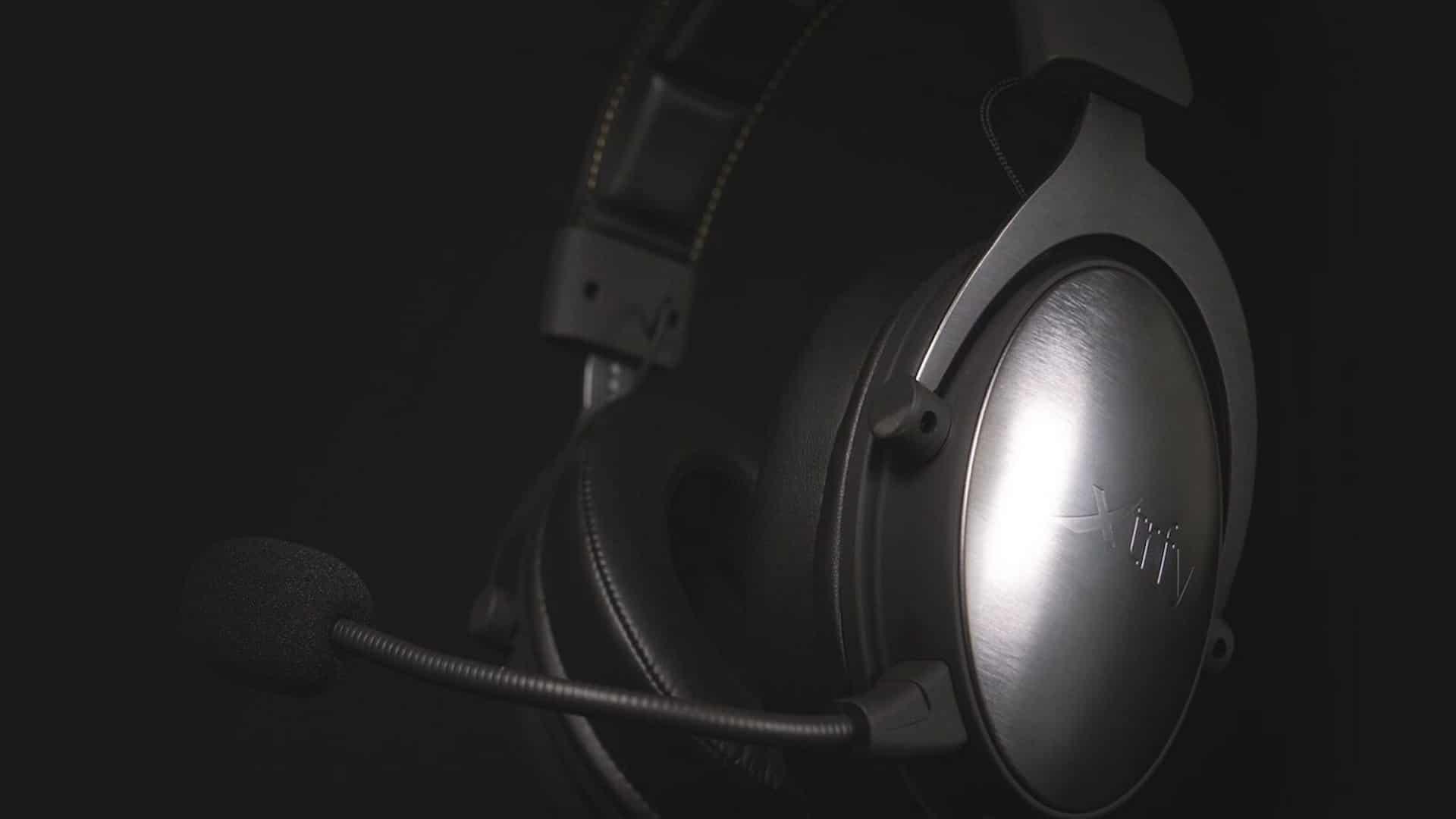 Xtrfy And Ninjas in Pyjamas Launch Premium Gaming Headset
