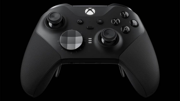 Meet The Xbox Elite Wireless Controller Series 2, Over 30 New Ways To Play Like a Pro