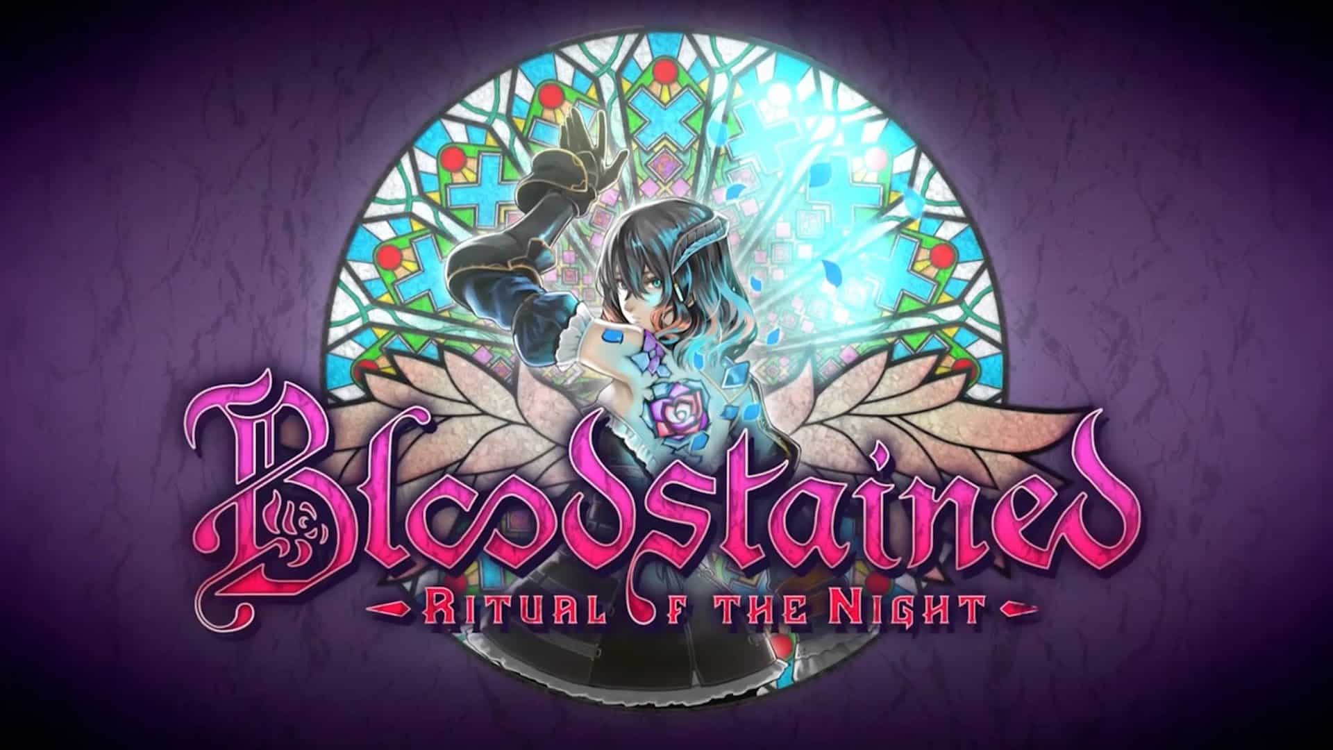 Bloodstained: Ritual Of The Night Now Available Worldwide For PC, PS4 And Xbox One