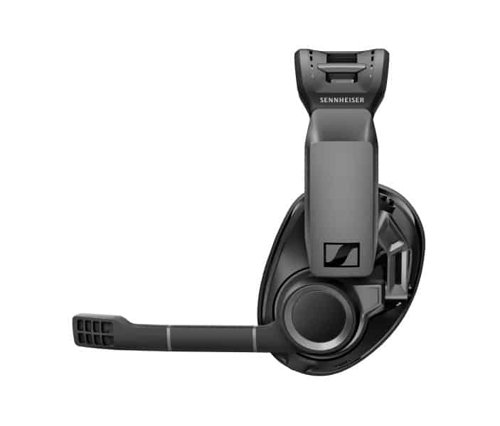 Wireless Freedom For Gamers - Sennheiser Introduces The GSP 670