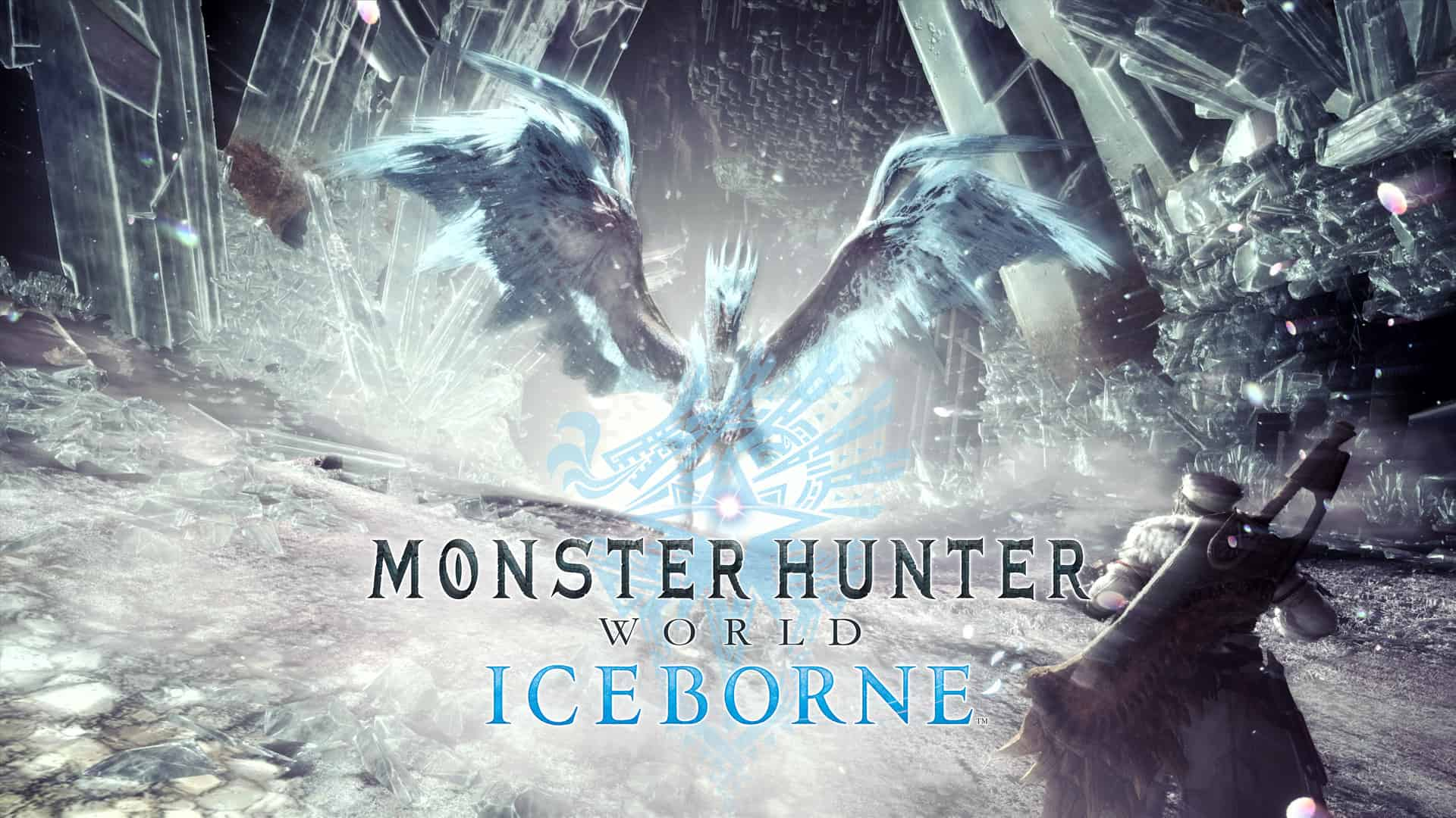 Step Into The Frozen Lands Of Monster Hunter World: Iceborne In The PlayStation 4 Beta