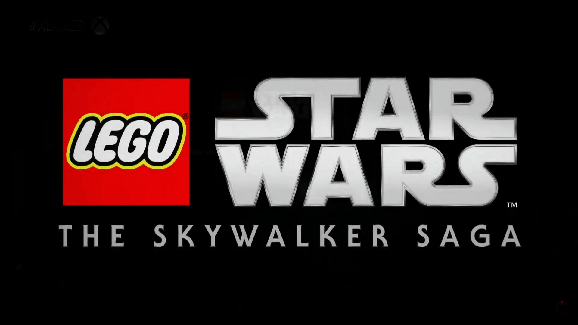 Warner Bros, TT Games, The LEGO Group And Lucasfilm Announce LEGO Star Wars: The Skywalker Saga