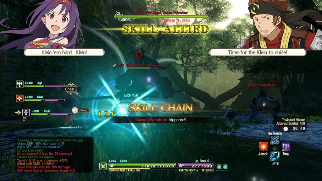 Sword Art Online: Hallow Realization: Deluxe Edition - Review
