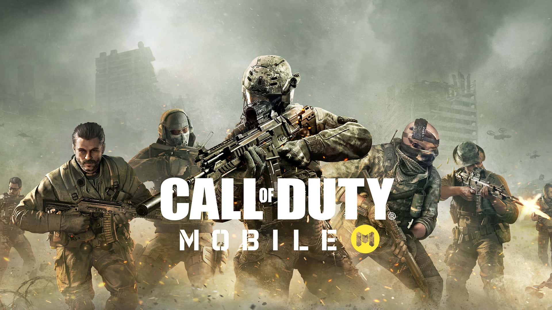 Call of Duty: Mobile Has Landed In Australia And New Zealand