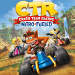 Crash Team Racing: Nitro Fueled – Review