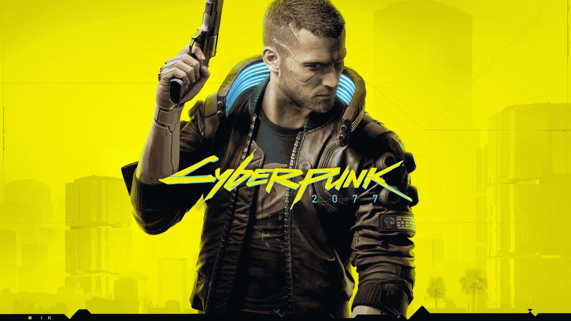 Cyberpunk 2077 Xbox Gameplay Revealed