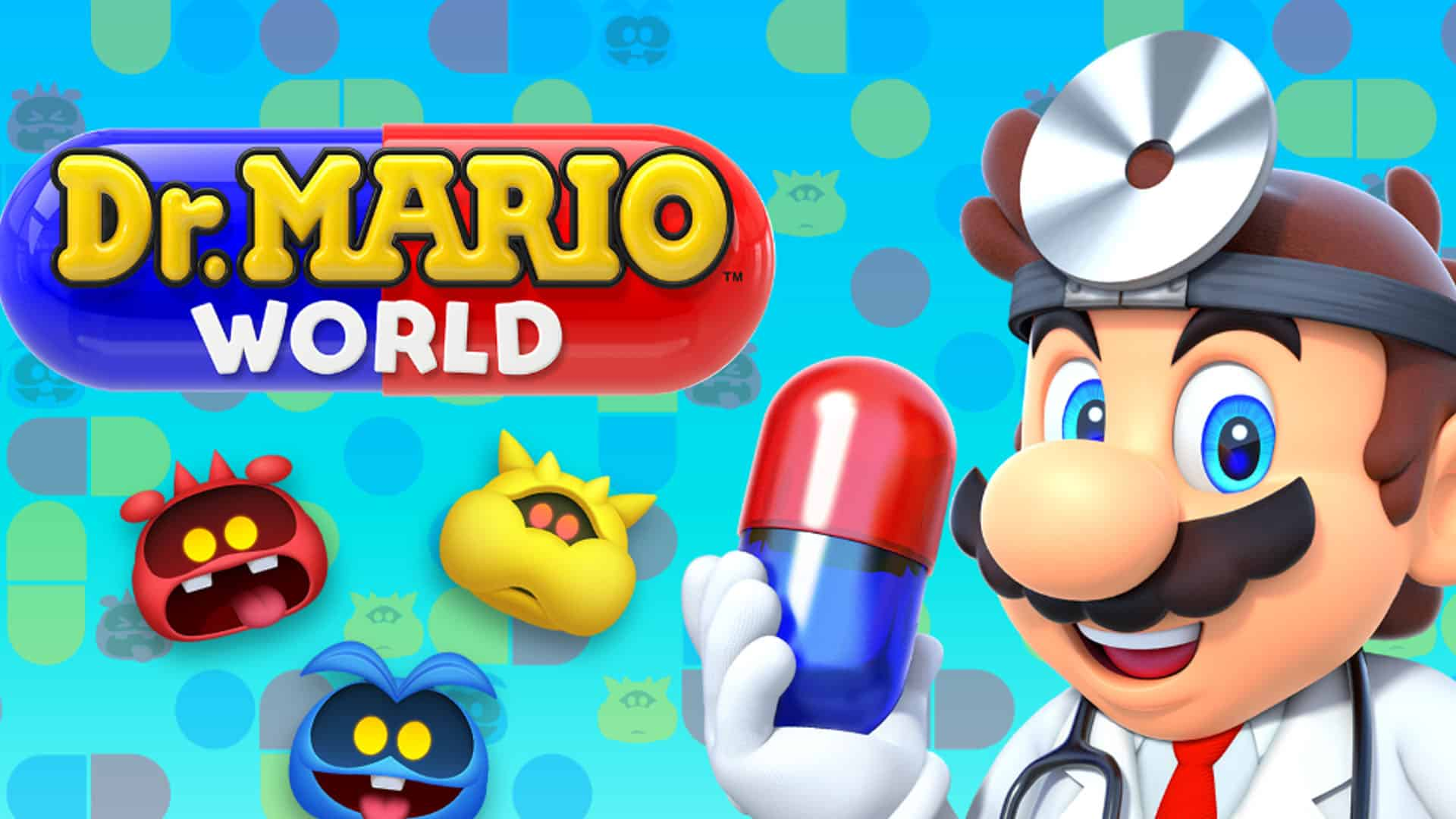 The Doctor Is In – Dr. Mario World Arrives On iOS And Android Devices On 10th July
