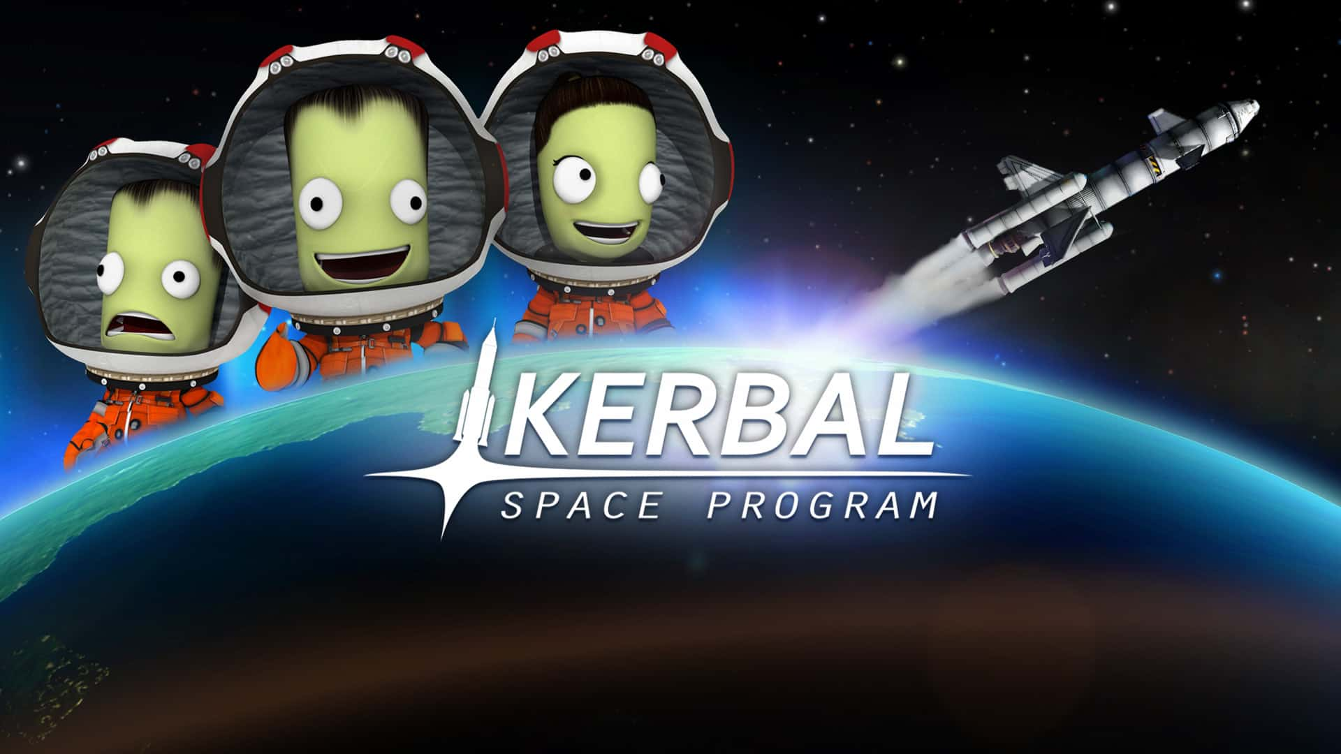 Kerbal Space Program: Enhanced Edition Complete Now Available For Consoles