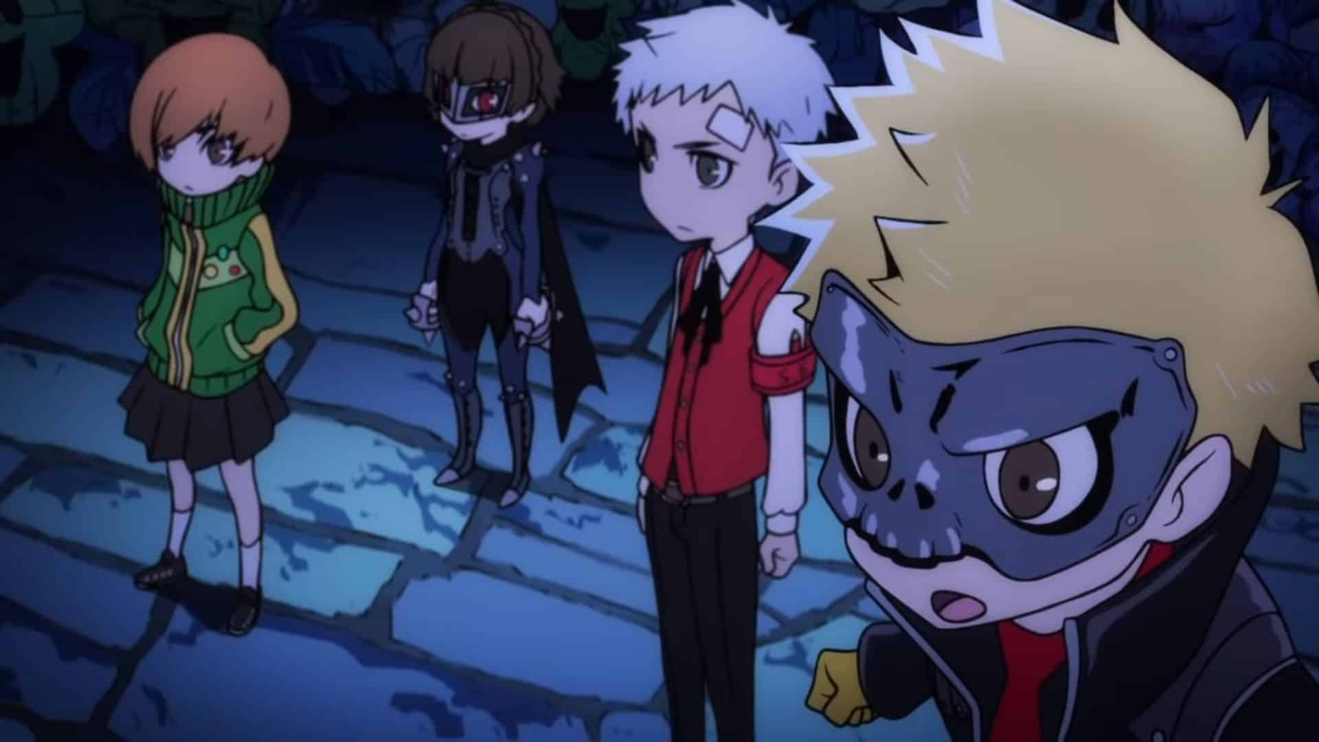 Persona Q2: New Cinema Labyrinth - Review