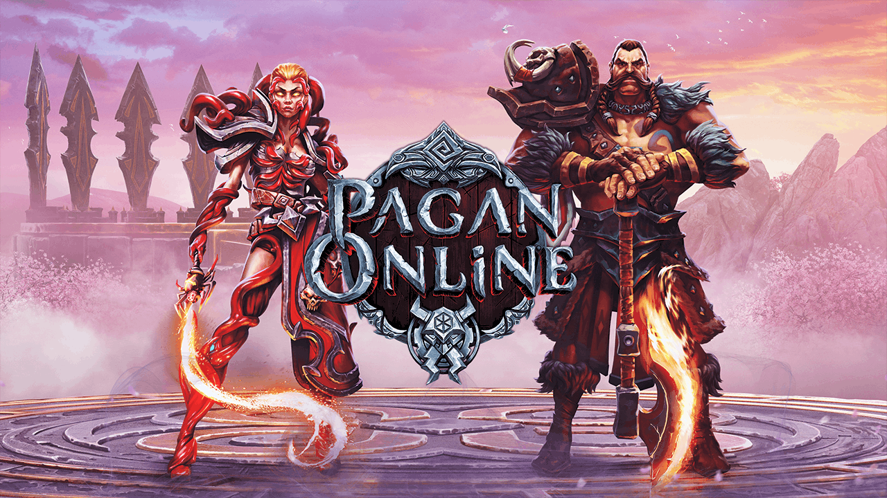 Pagan Online Officially Launches On August 27 With Massive Feature And Content Updates